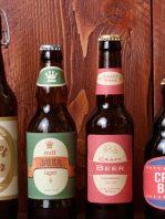 promocionar una cerveza artesanal