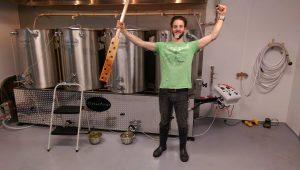 hábitos que te llevarán al éxito como cervecero