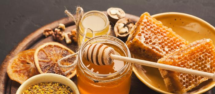 elaborar cerveza con miel