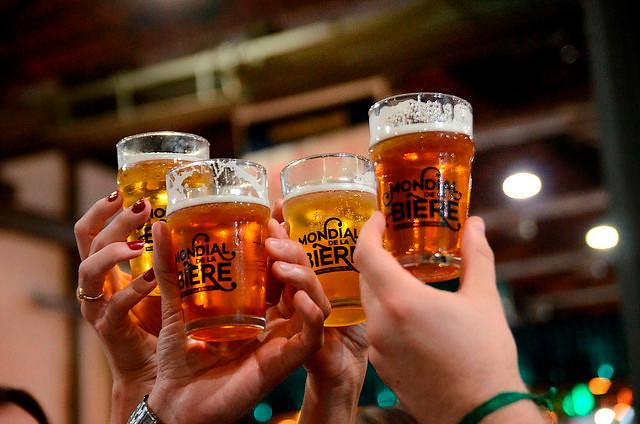 festivales de cerveza 2020