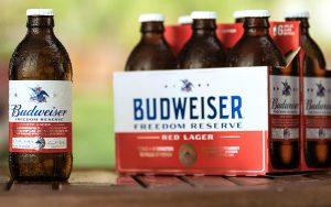 cerveza elaborada con receta personal de George Washington