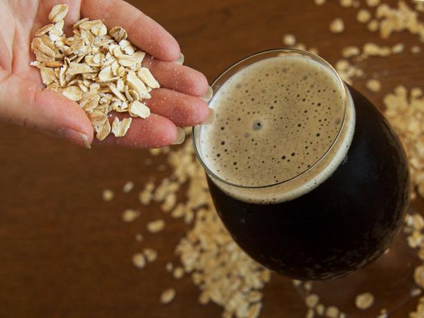 hacer cerveza con avena