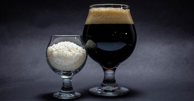 hacer cerveza con coco