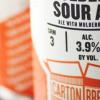 incrementar el contenido de alcohol de una cerveza