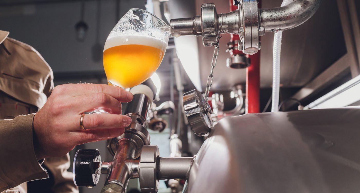 impuestos cerveza artesanal