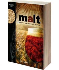 libros sobre cómo hacer cerveza