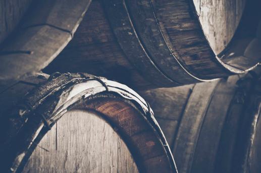madera para elaboración de cerveza