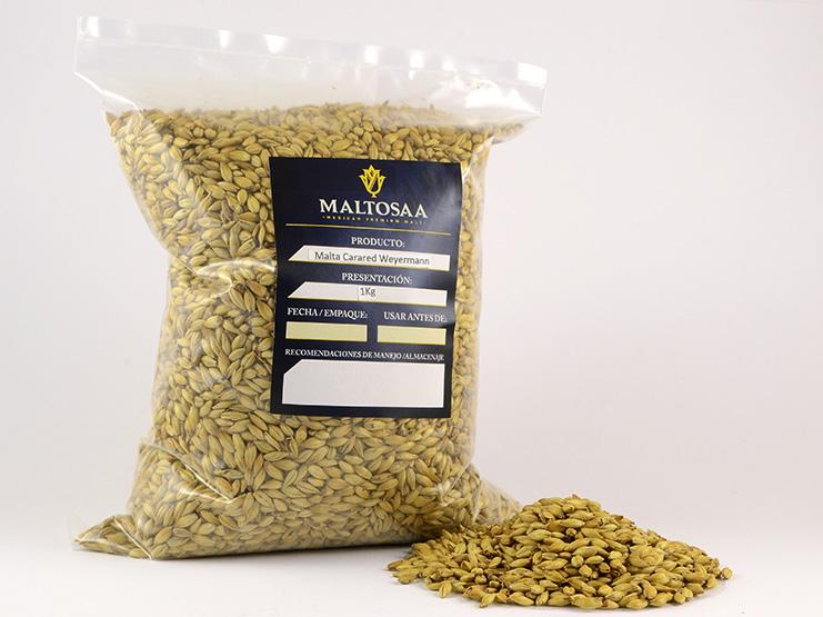 Malta Carared