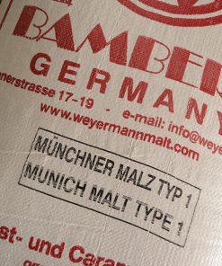 Malta Munich Typ 1