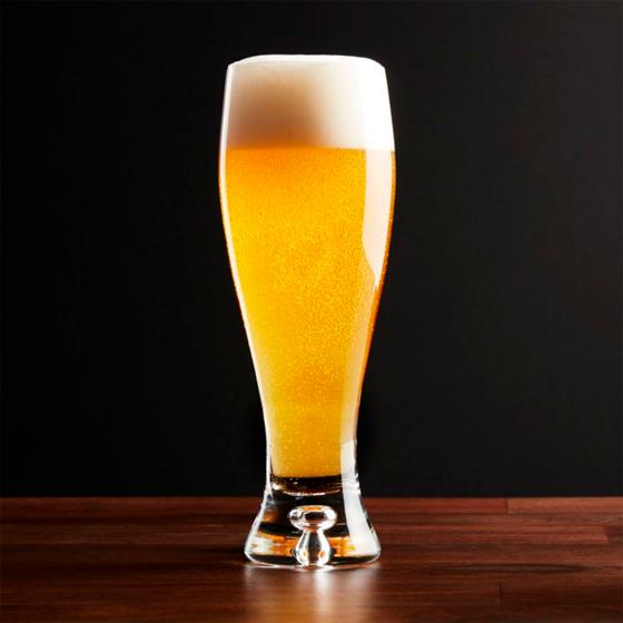 mejor espuma en la cerveza