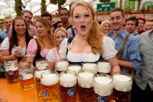 Mejores festivales de cerveza del mundo