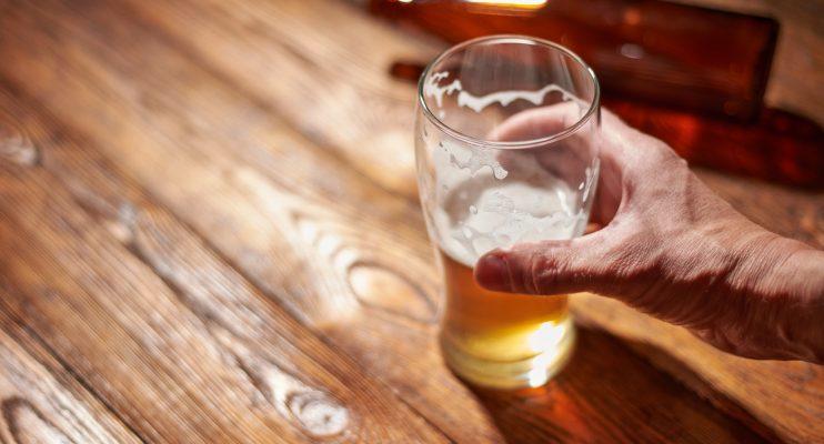 mexicanos comprado 21 litros cerveza pandemia