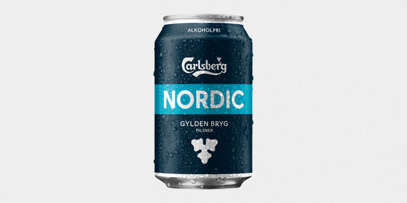 Nordic de Carlsberg