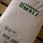 Malta Pale Ale