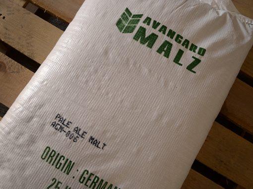 Malta Avangard Pale Ale