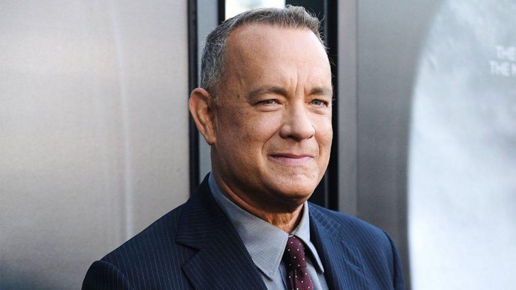Tom Hanks fue a un festival musical y no le quisieron vender cerveza
