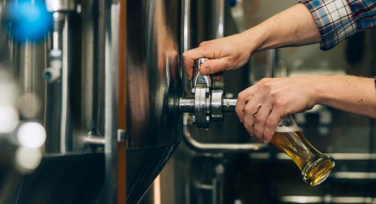 producción de cerveza artesanal creció