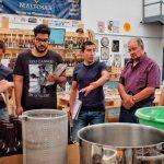 razones para asistir a un curso de elaboración de cerveza