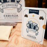 regalos ideales para un cervecero