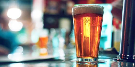 sabores de la cerveza