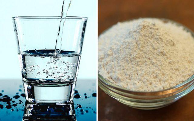 sulfato de calcio para la elaboración de cerveza