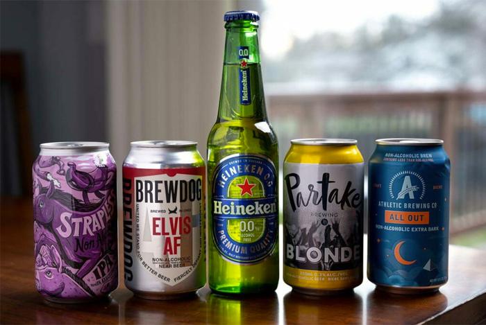 tendencias de cerveza artesanal para el 2021