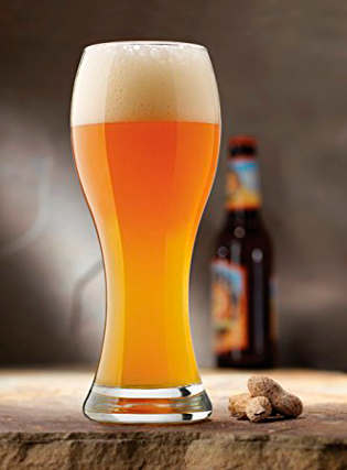 tipos de vaso para cerveza
