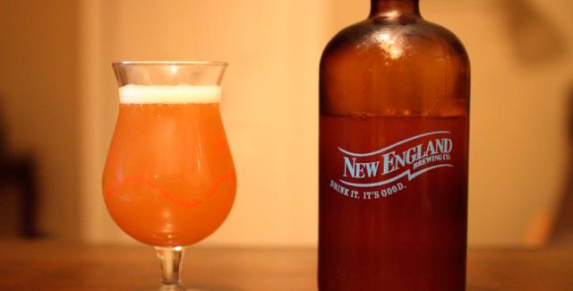 tips para hacer una cerveza New England IPA