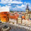 país que más bebe cerveza en el mundo