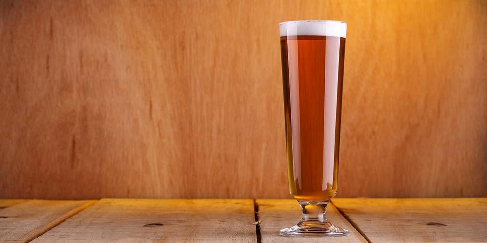 cerveza estilo Viena Lager
