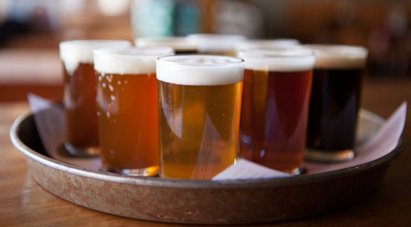 describir un estilo de cerveza artesanal